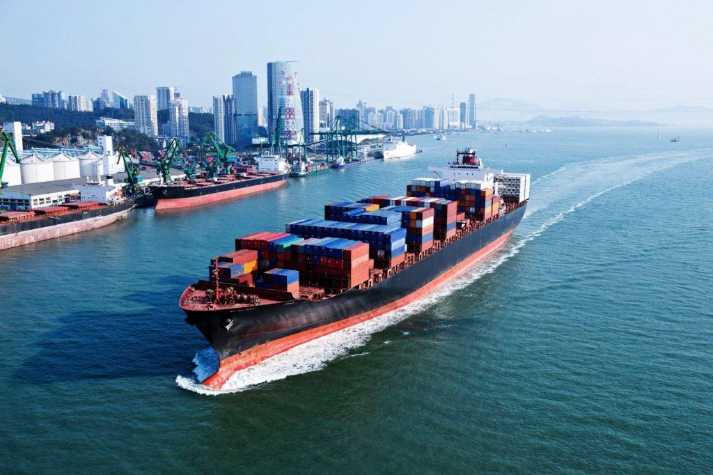 Seas Pillar Marine Services